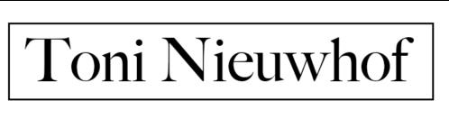 Toni-Nieuwhof